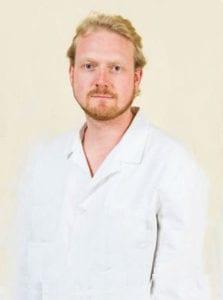 Александр Коловангин