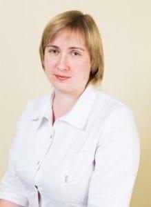 Малахова Елена Валентиновна