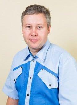 Савинов Павел Александрович