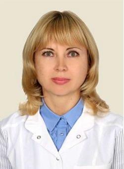 Свирелкина Нелли Васильевна