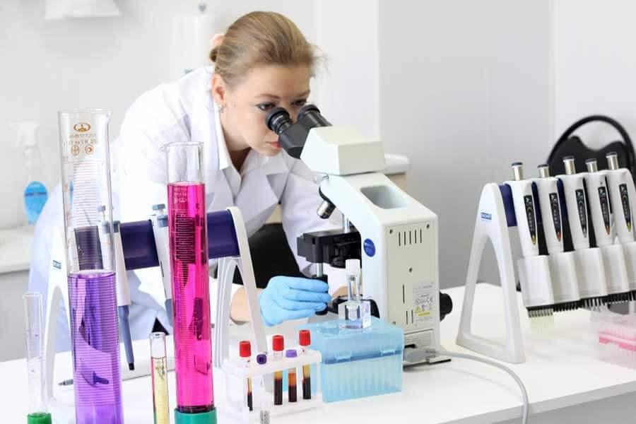 Комплексное обследование гормонального фона женщин: анализы и прием эндокринолога