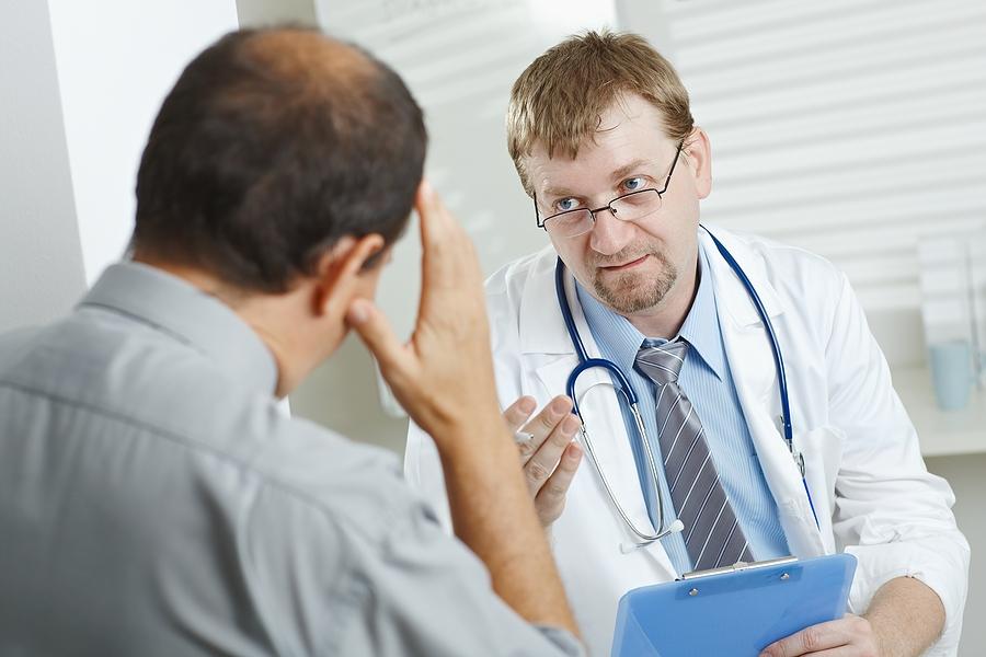 Скрытые инфекции у мужчин нужно выявлять и лечить