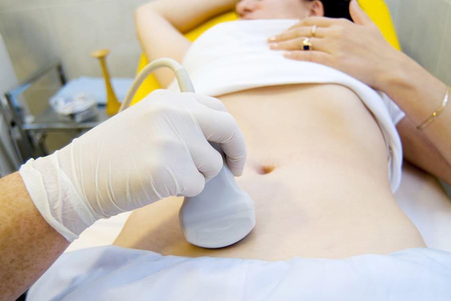 Комплекс УЗИ для женщин: обследование всех органов и систем