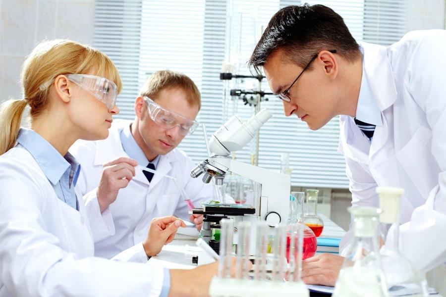 обследование на гормоны мужчин