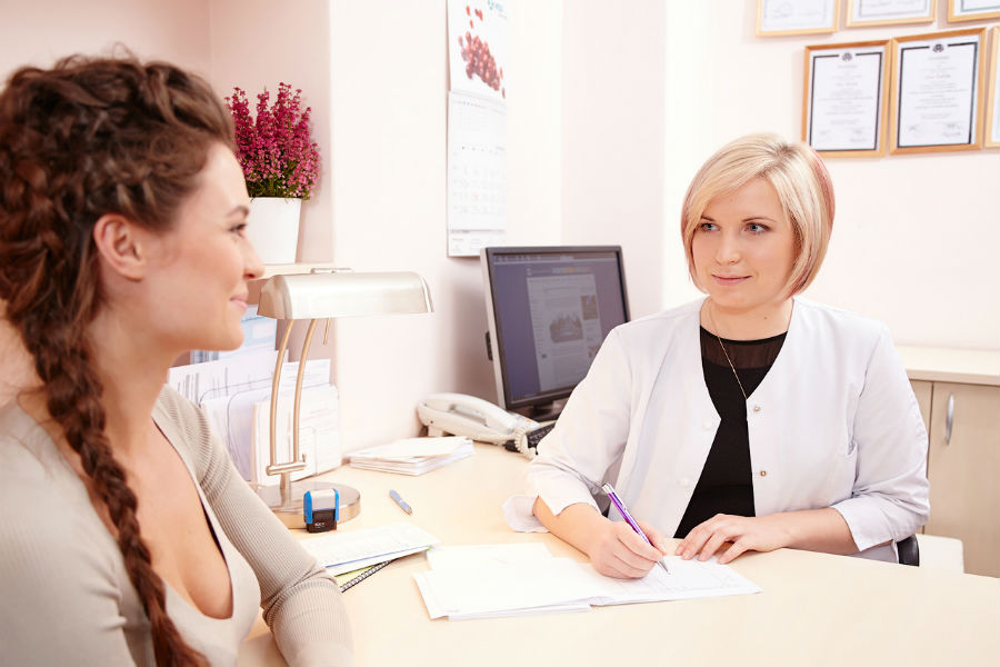 Onko CHECK — комплексная диагностика рака яичников