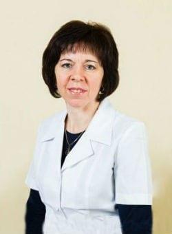 Варданян Руслана Валентиновна