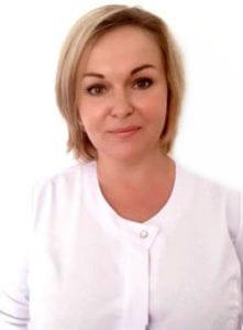 Жосан Оксана