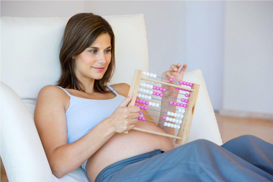 Калькулятор беременности и родов