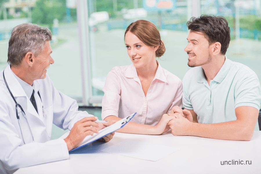 Мужская и женская урология: что лечат урологи