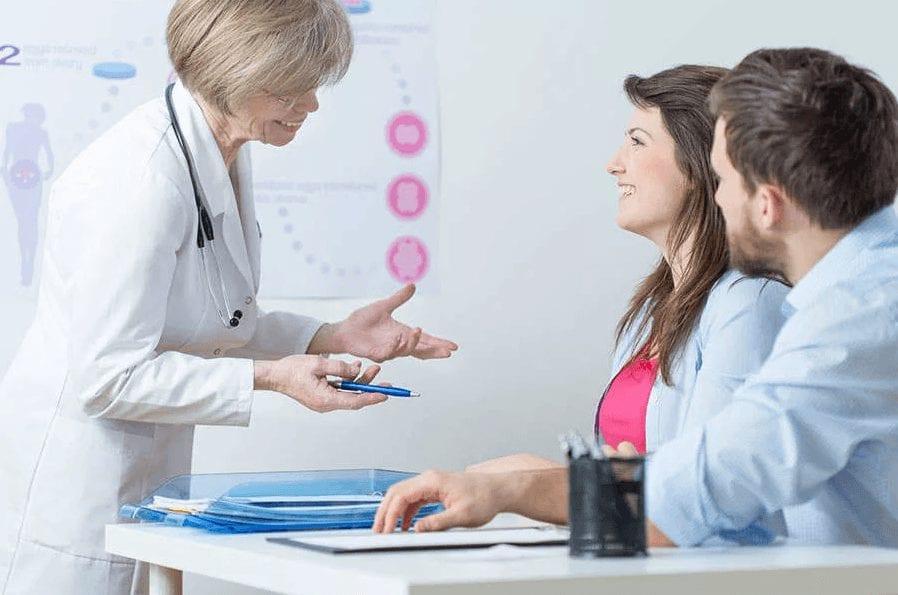 Правильное планирование беременности – к зачатию нужно подготовиться заранее