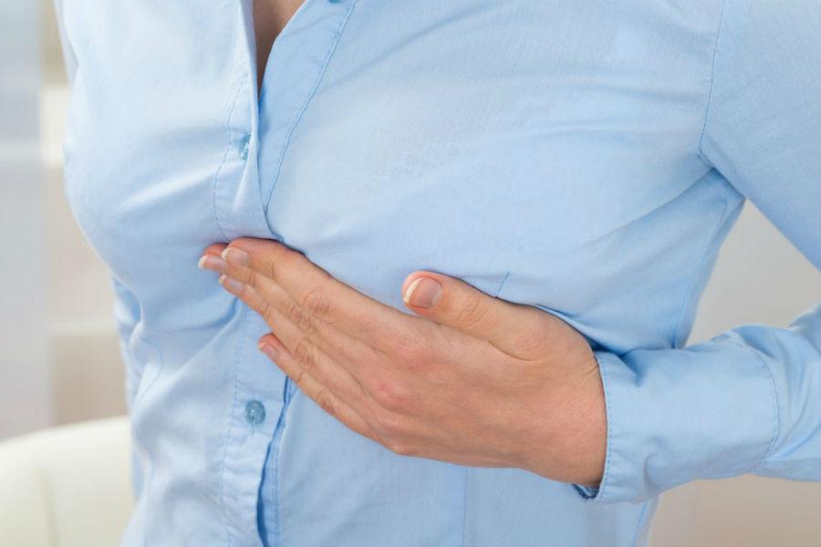 Фиброаденома молочной железы: опасно ли новообразование