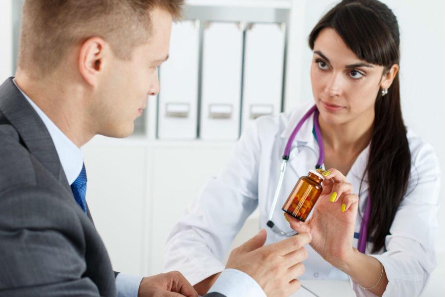Правильное лечение молочницы у женщин и мужчин