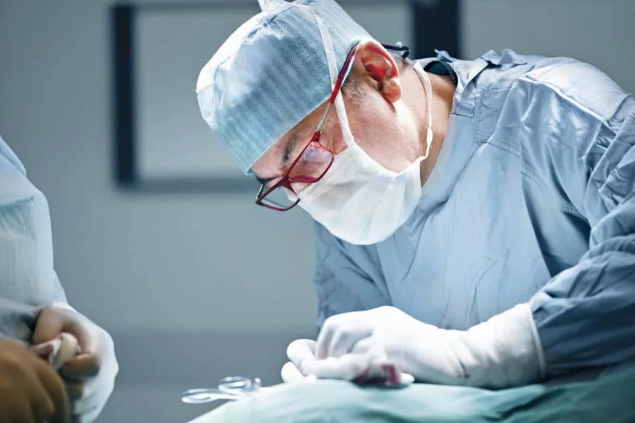 малые гинекологические операции