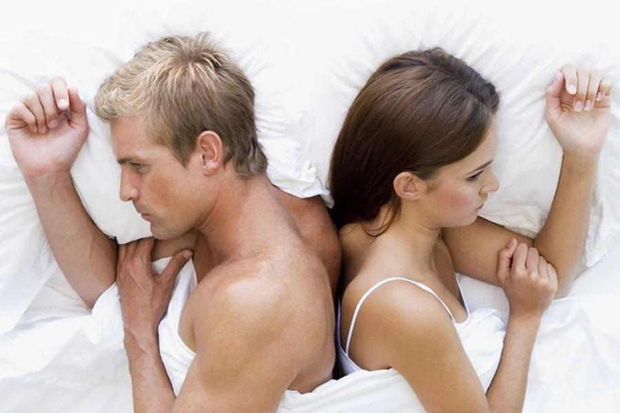 Половой герпес у женщин: как снять запрет на половую жизнь
