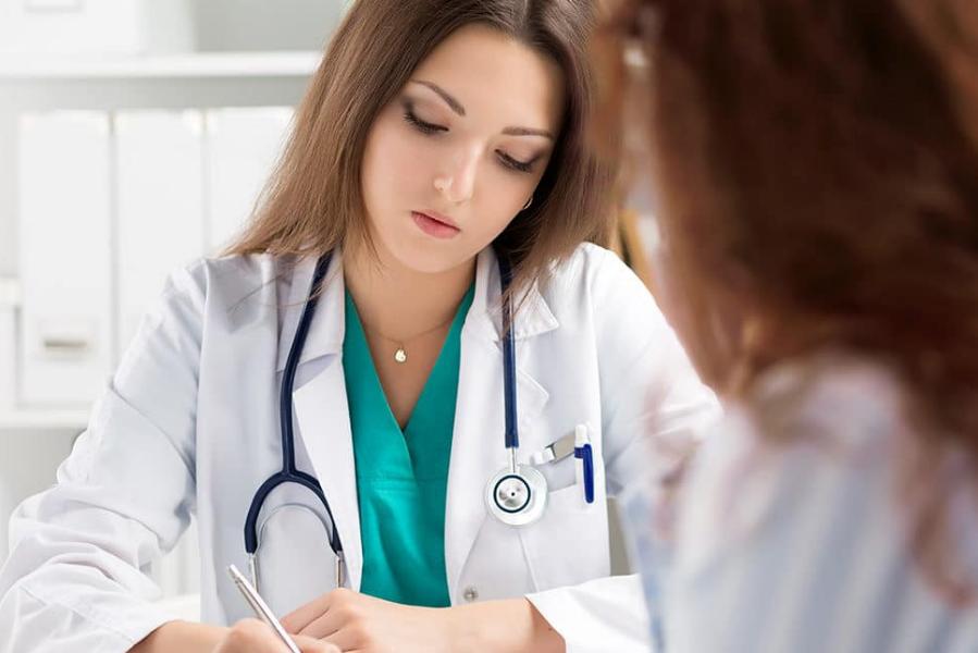 лечение лейкоплакии