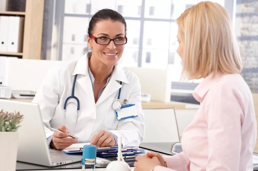 Дисплазия CIN 1: диагностика и лечение
