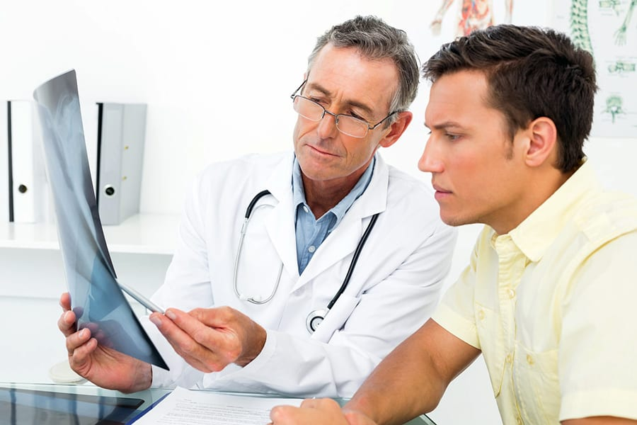 Виды и симптомы простатита
