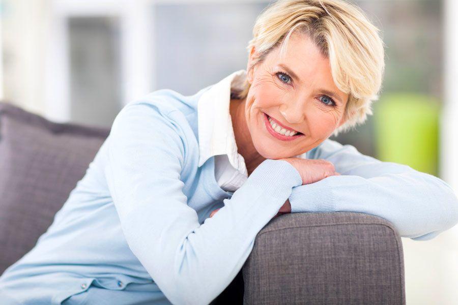 Симптомы менопаузы: можно ли стареть медленно и красиво?