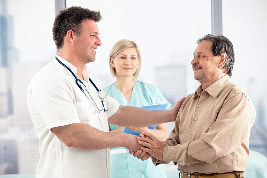 В России будет проведена диспансеризация с применением новых видов лабораторной диагностики