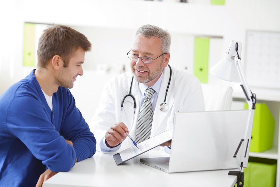 Какой врач лечит гормоны у мужчин. Гормональный сбой у мужчины – причины, признаки и симптомы