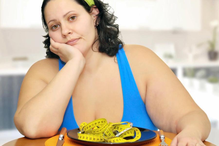 Ростовские врачи помогут похудеть на 200 кг