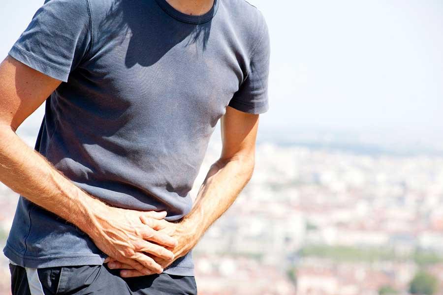 Симптомы заболеваний и травм мошонки: береги «яички» смолоду