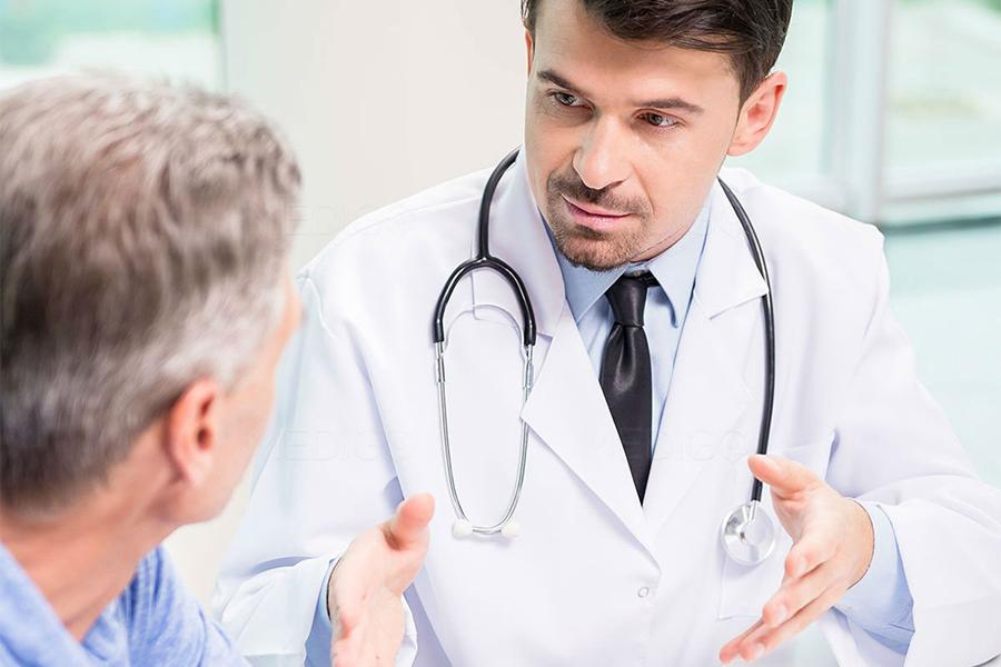Осложнение простатита на яичко какие свечи для профилактики простатита у мужчин