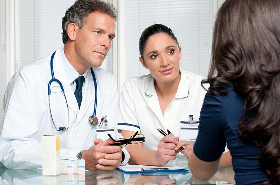 Наботовы кисты шейки матки: причины образования и эффективные методы лечения