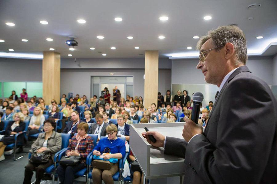В СПБ состоится Международная конференция «Гемостаз, тромбоз и репродукция»