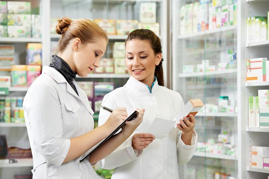 В России появилось 12 новых антибиотиков