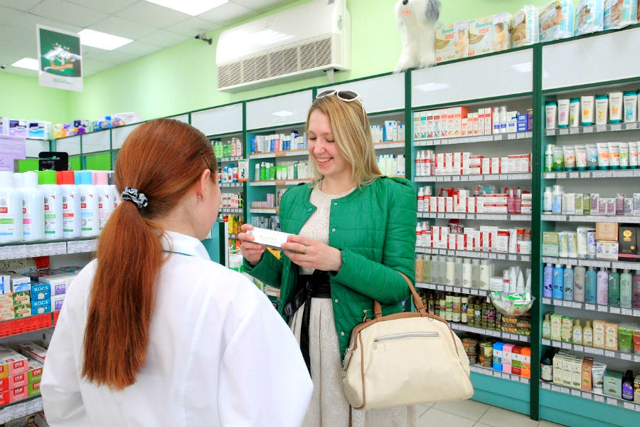 Новые методы борьбы с контрафактом лекарств