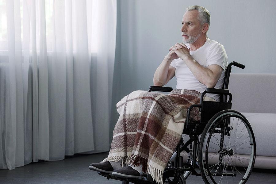Новые законы о процедуре установления инвалидности