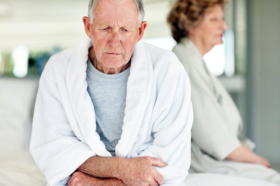 Новые правила получения инвалидности для проктологических больных