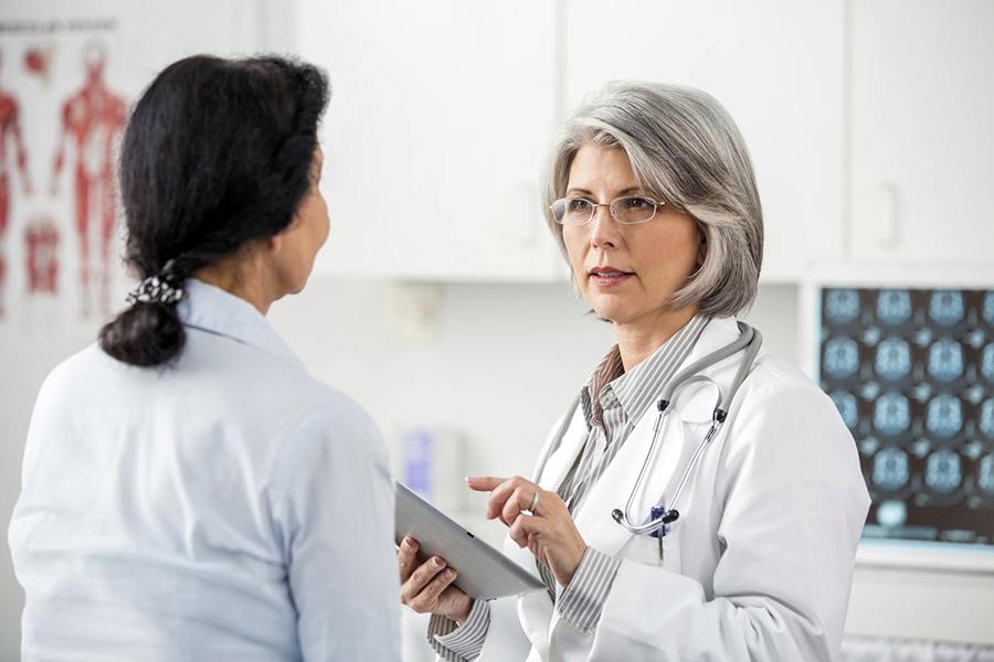 Раннее выявление рака будет поощряться с 2020 года
