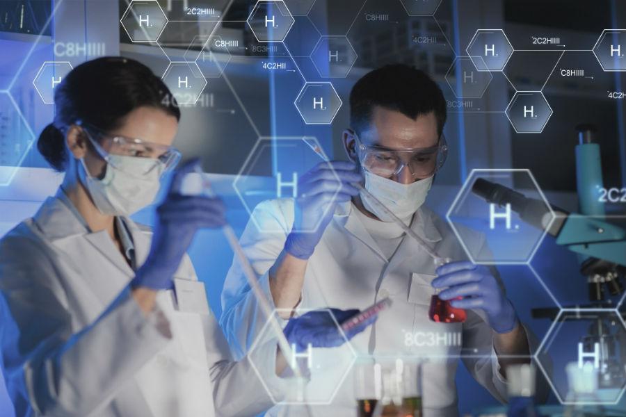 В России синтезирован новый антибиотик против инфекций и рака