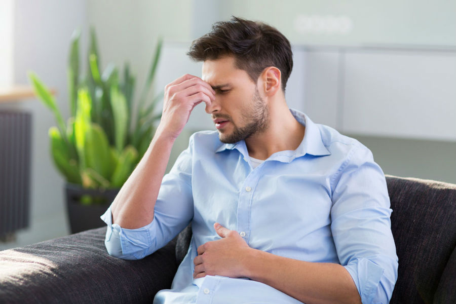Синдром Рейтера – опасное последствие нелеченных уретритов