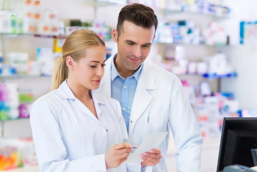 Вводятся новые правила продажи лекарств в интернете