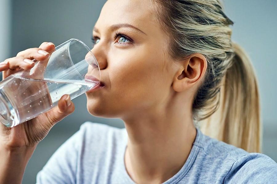 Гигиенические требования к питьевой воде: пить или не пить?