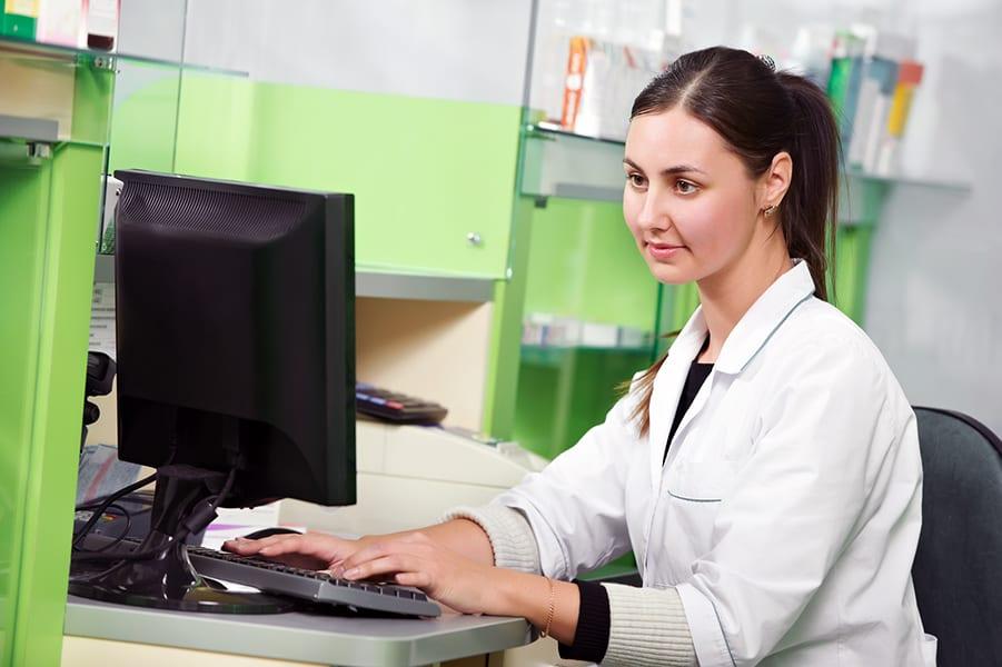 В России вводятся электронные рецепты на лекарства