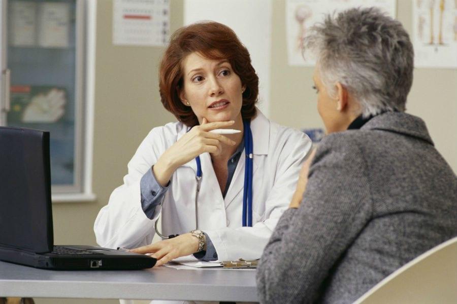 Крауроз вульвы – атрофия тканей половых органов