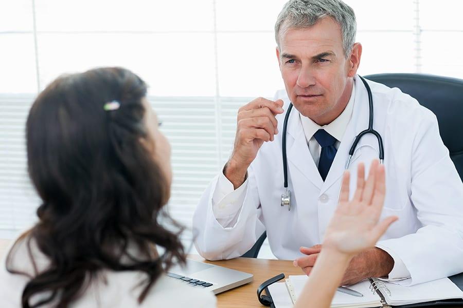 Дисплазия вульвы: диагностика, лечение