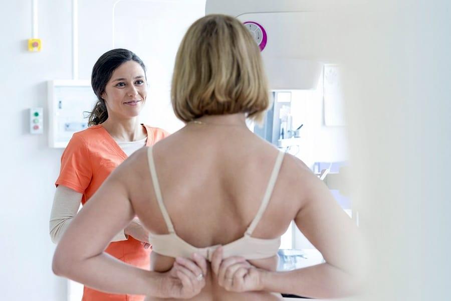 Что такое кальцемины в молочной железе