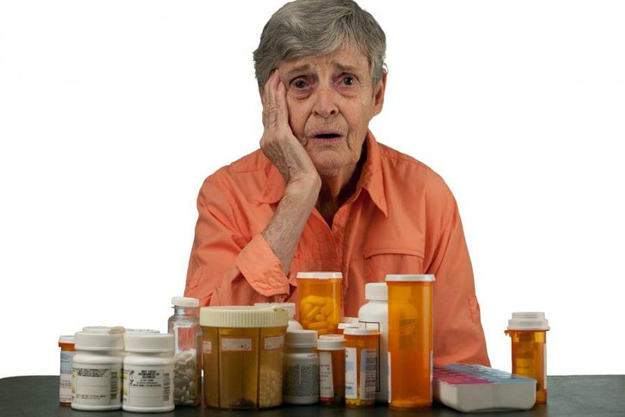 Кому в Санкт-Петербурге положены льготные лекарства: ответы на наиболее частые вопросы