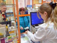 Льготными препаратами пользуются только 20% россиян