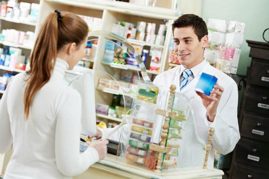 Лекарство не помогает? Жалуйтесь по мобильнику!