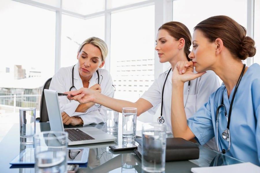 Главные события здравоохранения первой недели июня