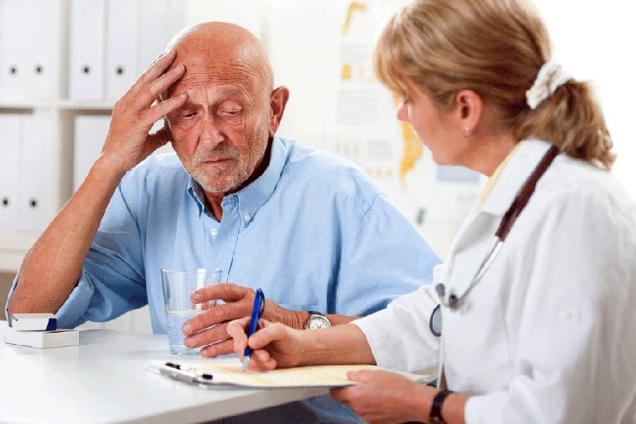 Тяжелых пациентов разделят на категории
