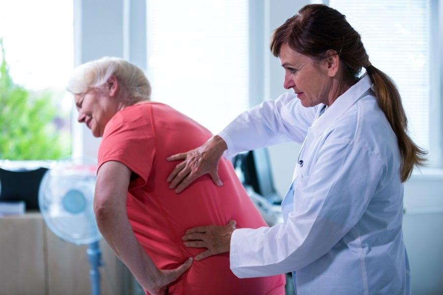Результаты диспансеризации – 120 тысяч раковых больных