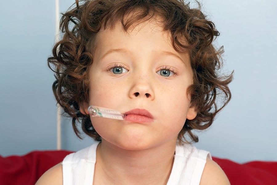 Скарлатина: что нужно знать всем родителям