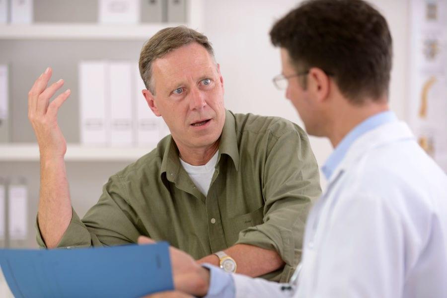 Скрининг рака в колопроктологии